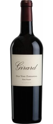 Old Vine Zinfandel, 2017, California, Verenigde Staten, Rode Wijn