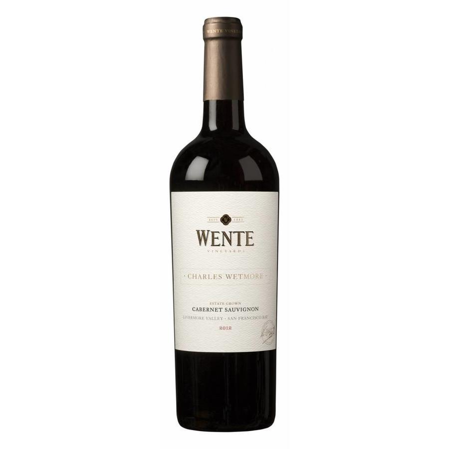 Wente, Wetmore Reserve Cabernet Sauvignon, 2018, California, Verenigde Staten, Rode Wijn