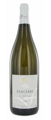Les Belles vignes Sancerre Blanc, 2020, Loire-Vallei