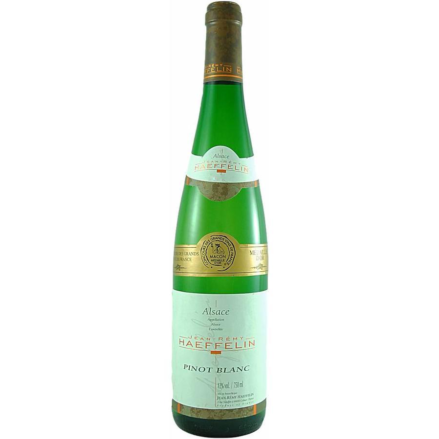 Häffelin, Pinot Blanc, 2016, Elzas, Frankrijk, Witte Wijn