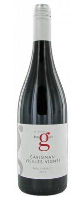 Le Champ Du Begut Carignan, 2018, Languedoc-Roussillon, Frankrijk, Rode Wijn