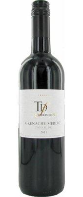 Grenache Merlot, 2019, Languedoc-Roussillon