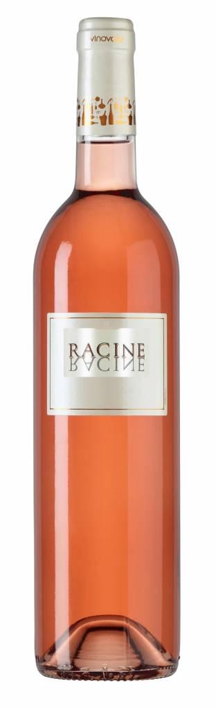 Racine Ros� Gamay, 2018, Zuid-West-Frankrijk, Ros� Wijn