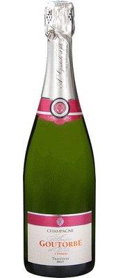 Brut Tradition 375ml, Champagne, Frankrijk, Mousserende Wijn
