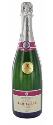 Brut Tradition, Champagne, Frankrijk, Mousserende Wijn