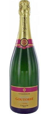 Carte D'Or, Champagne, Frankrijk, Mousserende Wijn