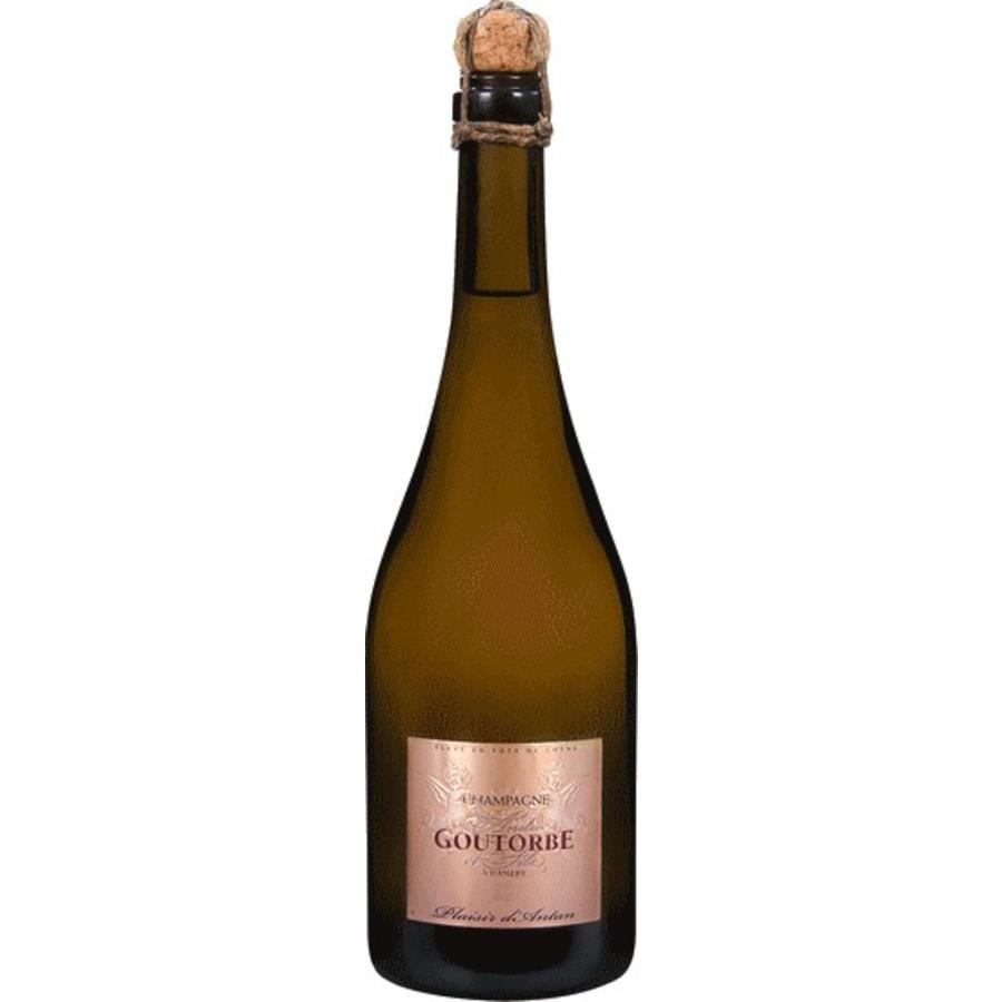 André Goutorbe, Plaisir d'Antan, Champagne, Frankrijk, Mousserende Wijn