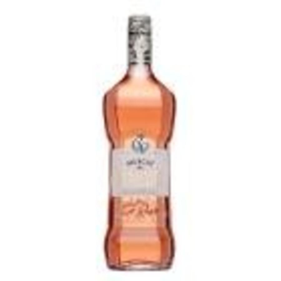 Vignerons de Beaumes, Muscat Rosé Carte d'Or, 2014, Rhône-Vallei, Frankrijk, Dessert Wijn
