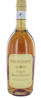 Louis de Bonnefont Pineau des Charentes Blanc, Charentes, Frankrijk, Versterkte Wijn
