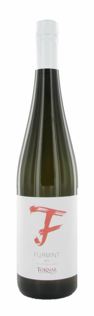 Tornai Furmint Friss, 2016, Somlo, Hongarije, Witte Wijn