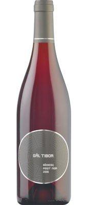 Pinot Noir Sikhegy, 2009, Eger, Hongarije, Rode Wijn