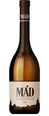 Mad Late Harvest 375ml, 2014, Tokaj, Hongarije, Dessert Wijn