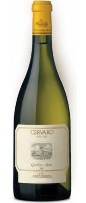 Cervaro, 2017, Umbrië, Italië, Witte Wijn