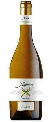 Jasmin, 2018, Sicilië, Italië, Witte Wijn