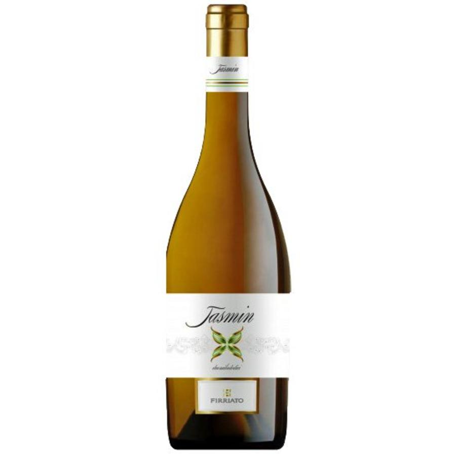 Firriato, Jasmin, 2019, Sicilië, Italië, Witte Wijn
