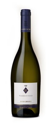 Vermentino Bolgheri, 2019, Toscane, Italië, Witte Wijn