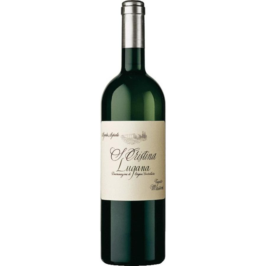 Santa Cristina, Lugana Trebbiano Vigneto Massoni, 2020, Veneto, Italië, Witte Wijn