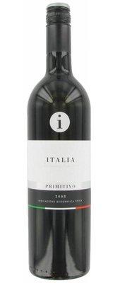 Primitivo, 2017, Puglia, Italië, Rode Wijn