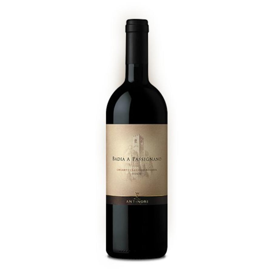 Tignanello, Antinori Badia a Passignano Chianti Classico Riserva, 2017, Toscane, Italië, Rode Wijn