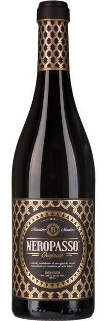 Cantina Mabis Neropasso, 2017, Veneto, Itali�, Rode Wijn