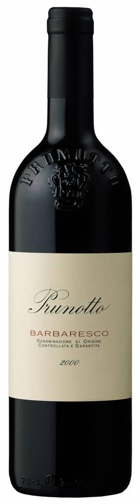 Prunotto Barbaresco, 2015, Pi�monte, Itali�, Rode Wijn