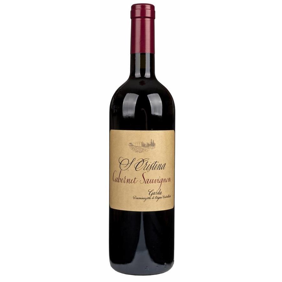 Santa Cristina, Cabernet Sauvignon, 2018, Veneto, Italië, Rode Wijn