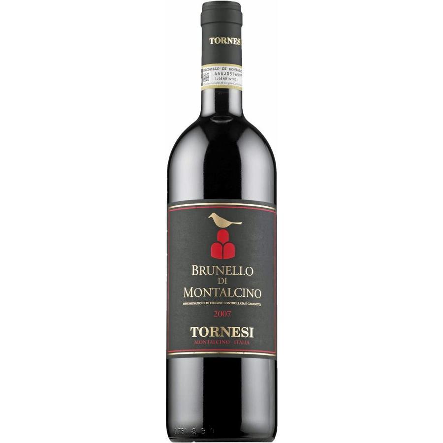 Tornesi, Brunello di Montalcino 3 liter, 2013, Toscane, Italië, Rode Wijn
