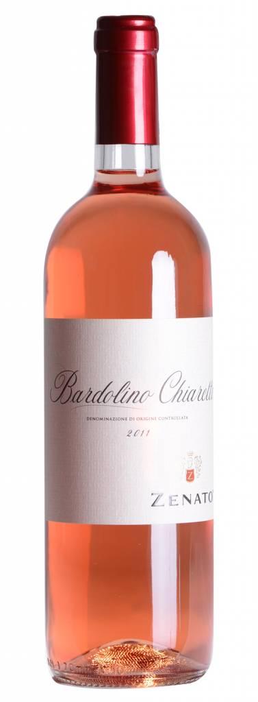 Zenato Bardolino Chiaretto, 2018, Veneto, Italië, Rosé Wijn