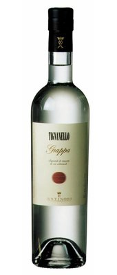 Antinori Grappa 50cl, Toscane, Italië, Distillaat