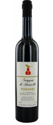 Grappa di Brunello, Toscane, Italië, Distillaat