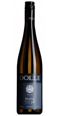 Weingut Peter Dolle Riesling Privat Magnum, 2015, Niederösterreich, Oostenrijk, Witte Wijn