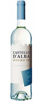 Branco Joven, 2019, Douro-Vallei, Portugal, Witte Wijn