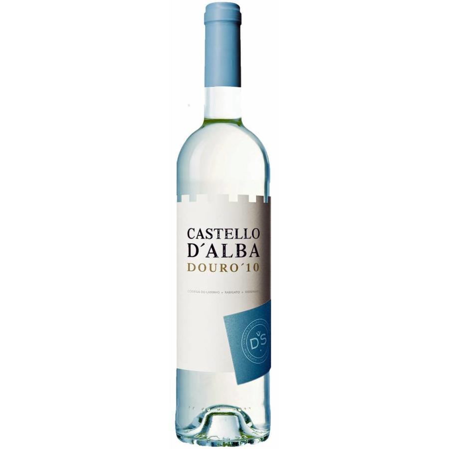 Castello d'Alba, Branco Joven, 2019, Douro-Vallei, Portugal, Witte Wijn