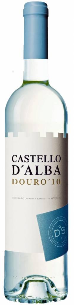 Castello D'Alba Branco Joven, 2019, Douro-Vallei, Portugal, Witte Wijn