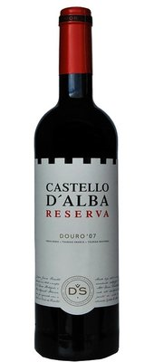 Tinto Reserva Magnum Geschenkkist, 2014, Douro Vallei, Portugal, Rode Wijn