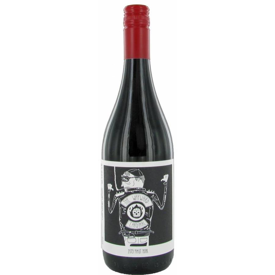 Heaps Good Wine Company, The Wayward Cardinal Rdece, 2016, Modri, Slovenië, Rode Wijn