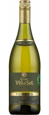 Gran Vina Sol Chardonnay, 2018, Catalonië, Spanje, Witte Wijn