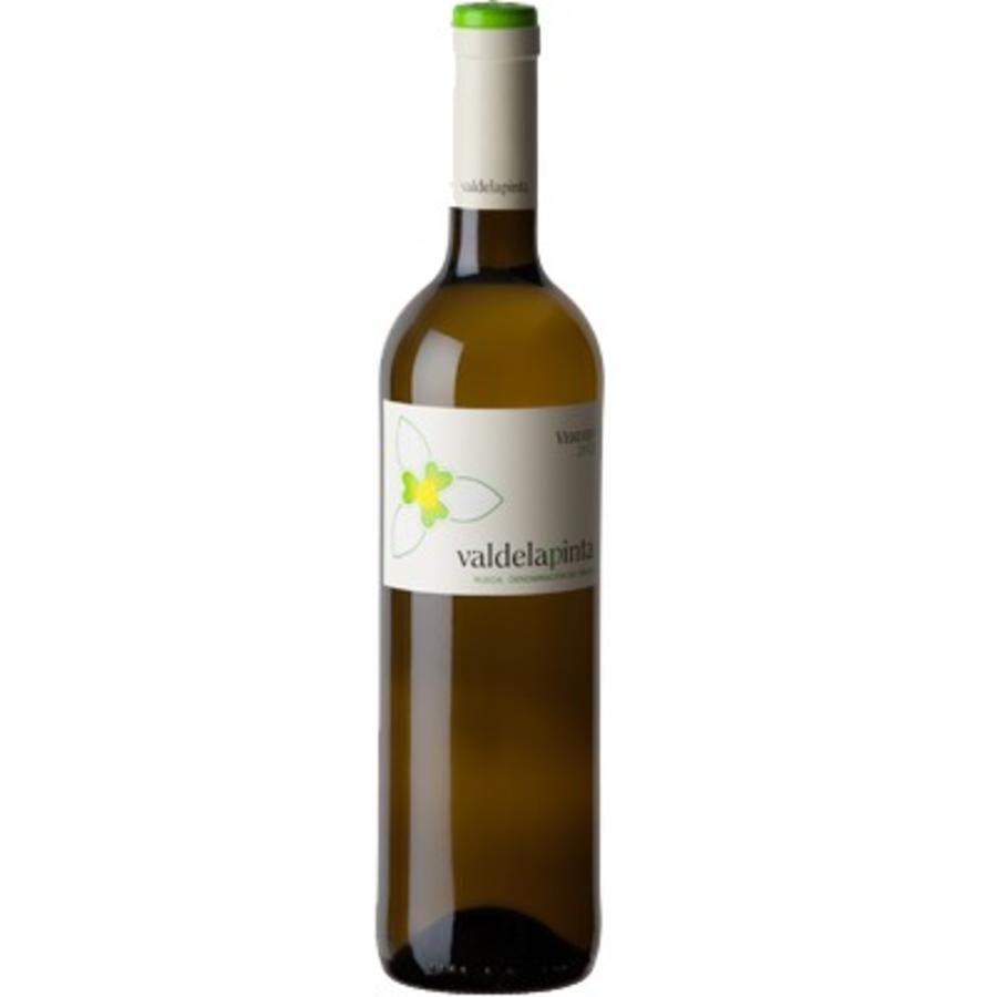 Bodegas Hnos del Villar, Valdelapinta Verdejo, 2019, Castilla y Leon, Spanje, Witte Wijn