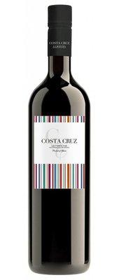 Tempranillo Shiraz, 2018, Castilla-La Mancha, Spanje, Rode Wijn