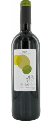 Ecologica, 2017, Rioja Navarra, Spanje, Rode Wijn