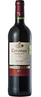 Coronas Tinto 375ml, 2016