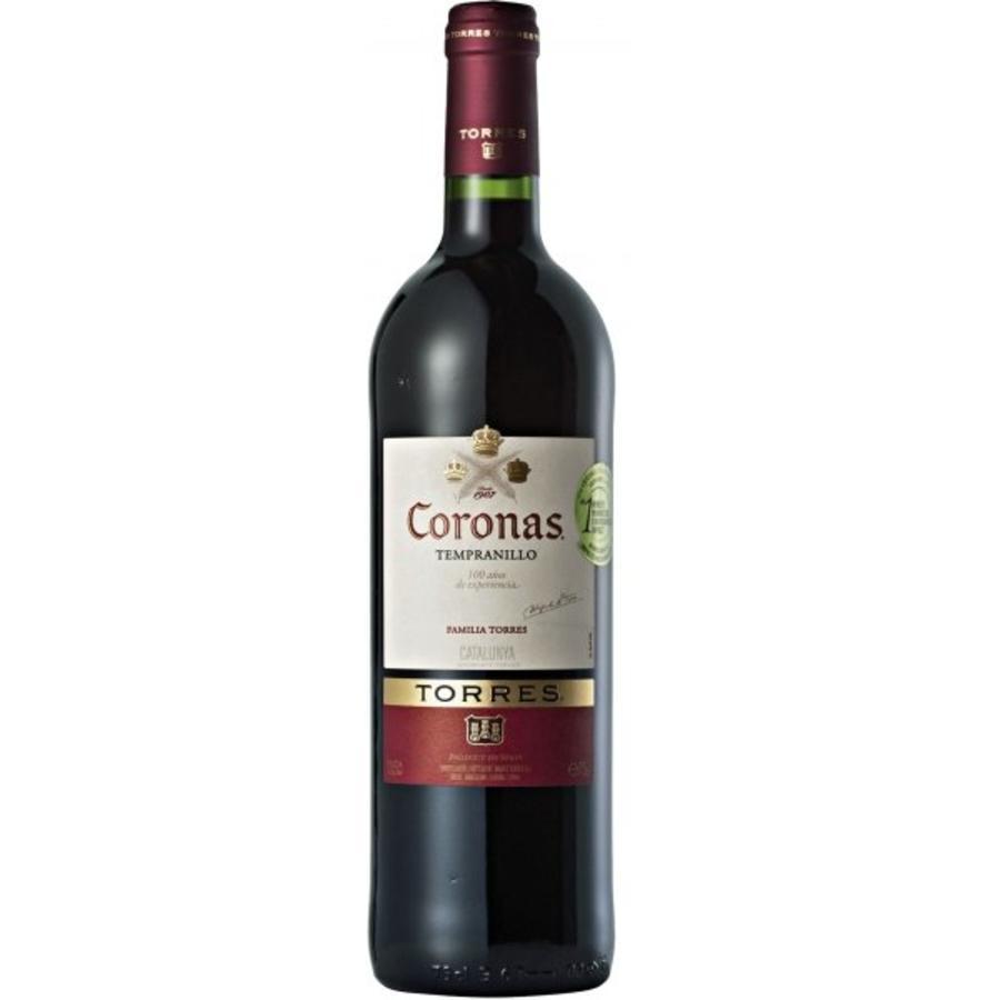 Torres, Coronas Tinto 375ml, 2017, Catalonië, Spanje, Rode Wijn