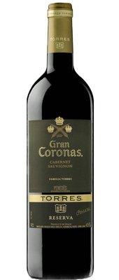 Gran Coronas Tinto, 2014, Catalonië, Spanje, Rode Wijn