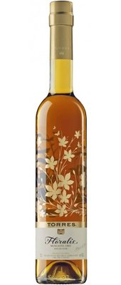 Floralis Moscatel Oro Dessert Wine, Catalonië, Spanje, Dessert Wijn