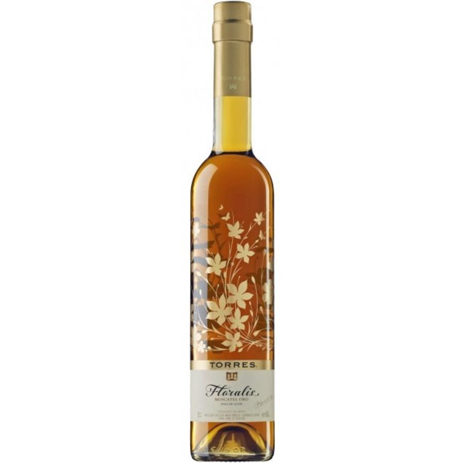 Torres, Floralis Moscatel Oro Dessert Wine, Catalonië, Spanje, Dessert Wijn