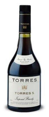 Imperial Brandy 5 jaar, Catalonië, Spanje, Distillaat
