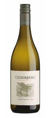 Chenin Blanc, 2020, Cederberg, Zuid-Afrika, Witte Wijn