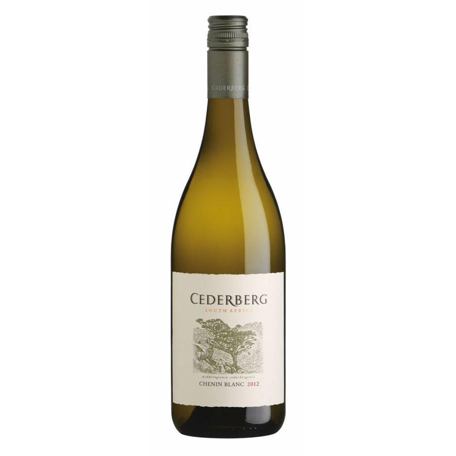 Cederberg, Chenin Blanc, 2020, Cederberg, Zuid-Afrika, Witte Wijn