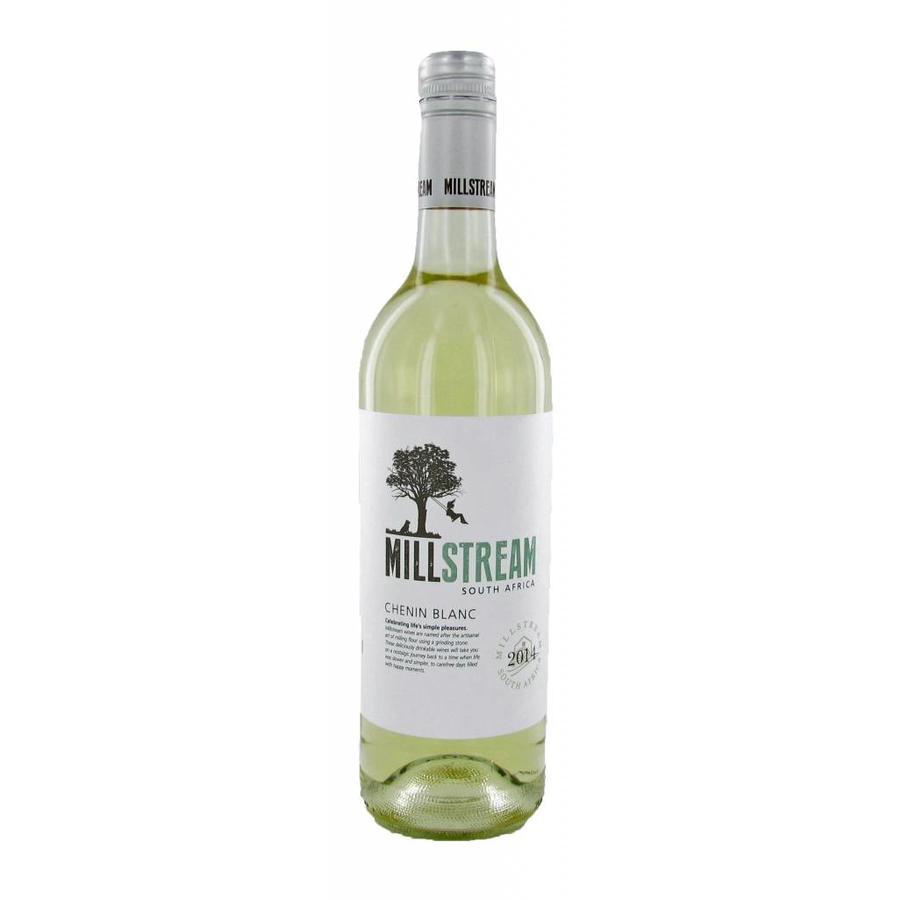 Millstream, Chenin Blanc, 2020, Westkaap, Zuid-Afrika, Witte Wijn