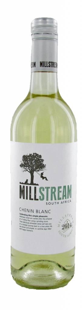 Millstream Chenin Blanc, 2018, Westkaap, Zuid-Afrika, Witte Wijn